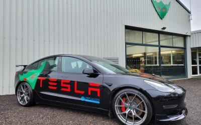 Our Tesla Model 3 Performance